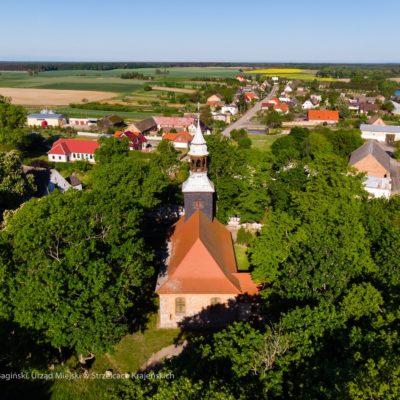 Cerkiew w Brzozie