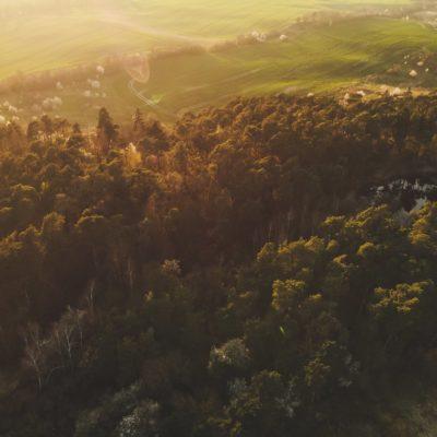 Okolice Bobrówka