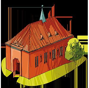 Kościół p.w. św. Franciszka z Asyżu