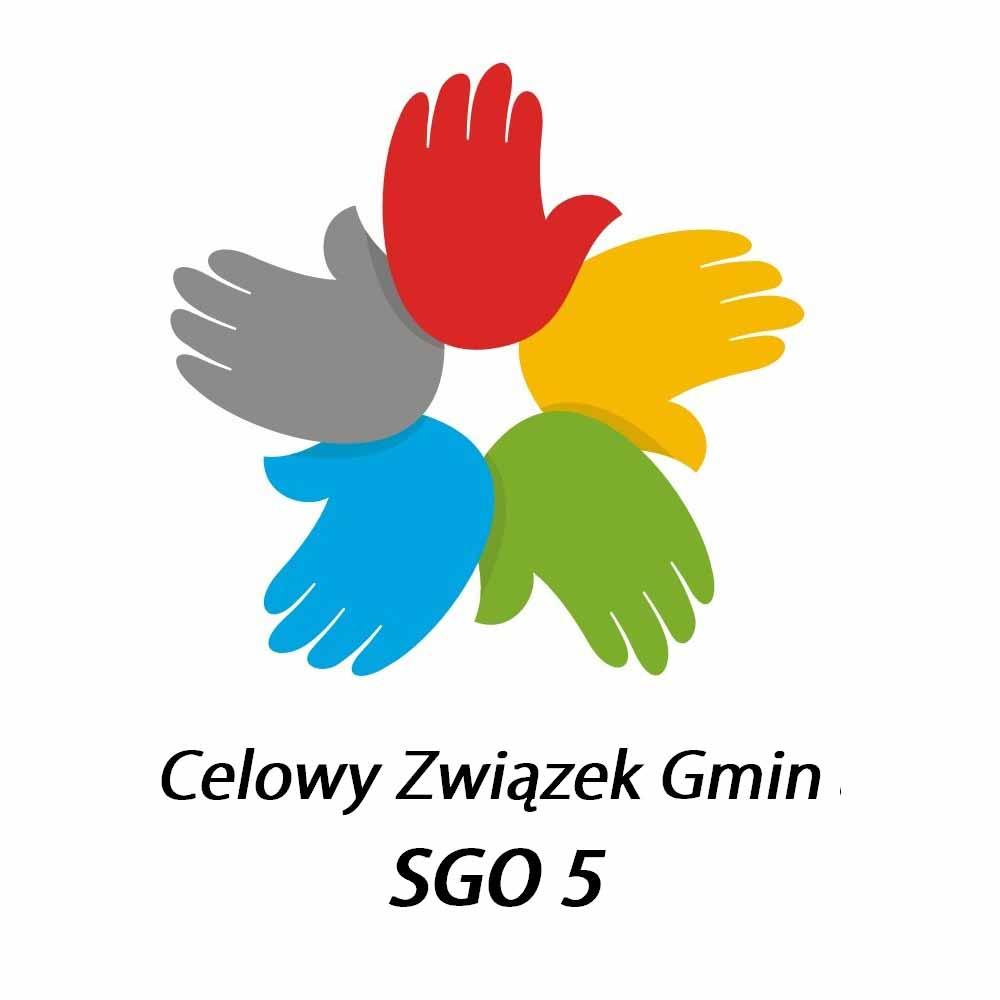 Logo Celowego Związku Gmin