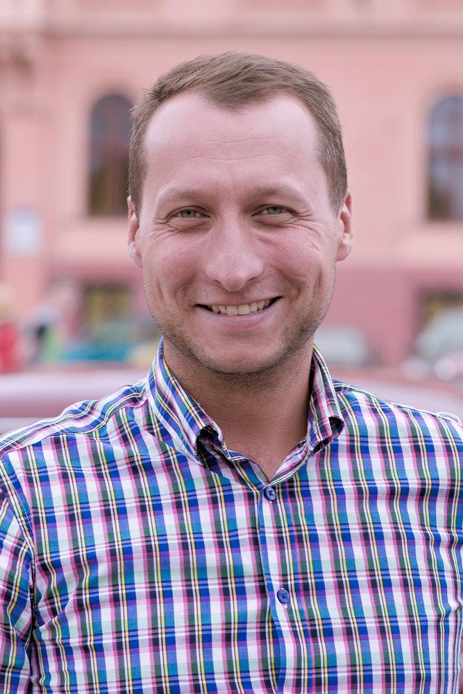 Mateusz Feder