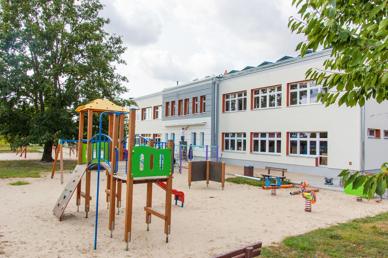 Przedszkole Samorządowe nr 1