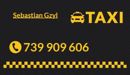 TAXI Gzyl