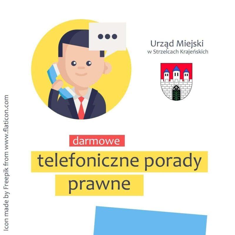 telefoniczne porady prawne