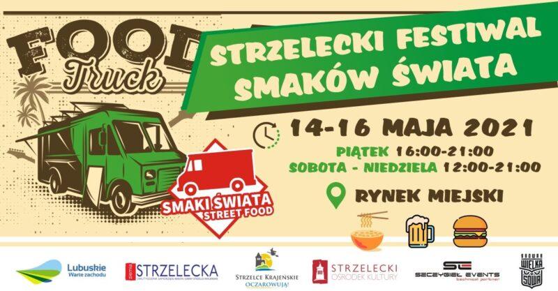Strzelecki Festiwal Smaków Świata