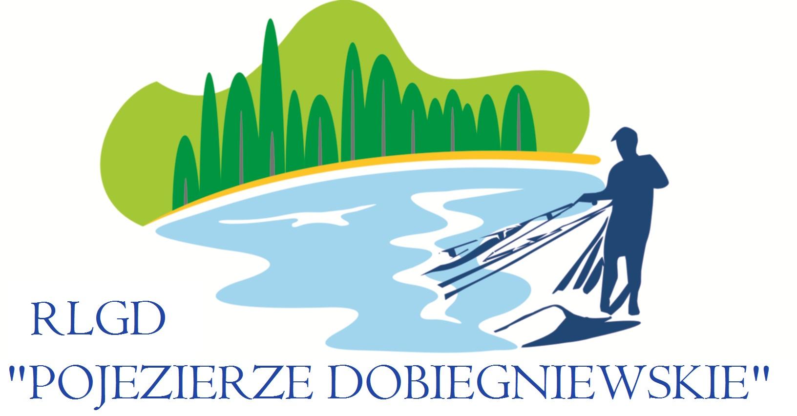 Logo lokalna grupa rybacka