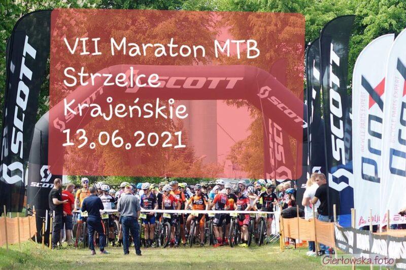 VII Maraton MTB