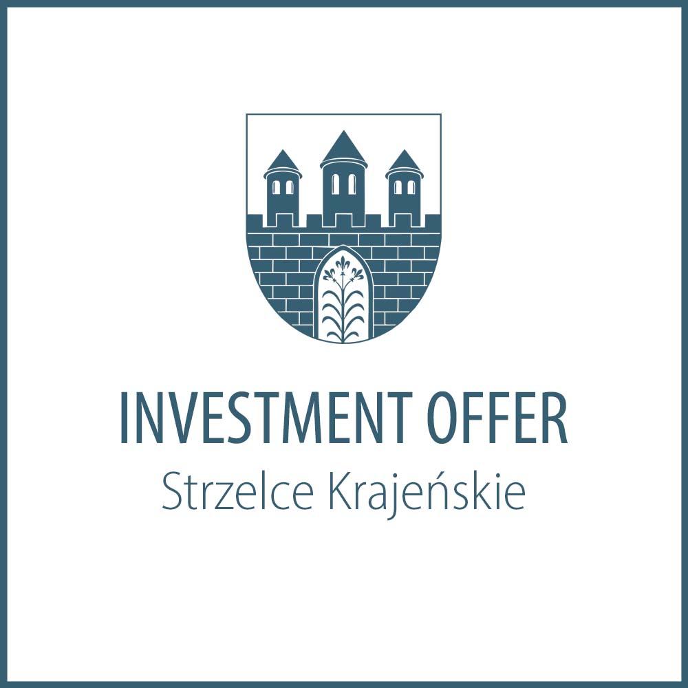Investment offer Strzelce Krajeńskie