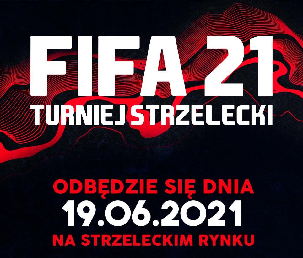 FIFA 21 strzelecki turniej