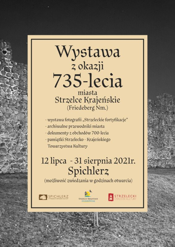 Wystawa z okazji 735-lecia miasta
