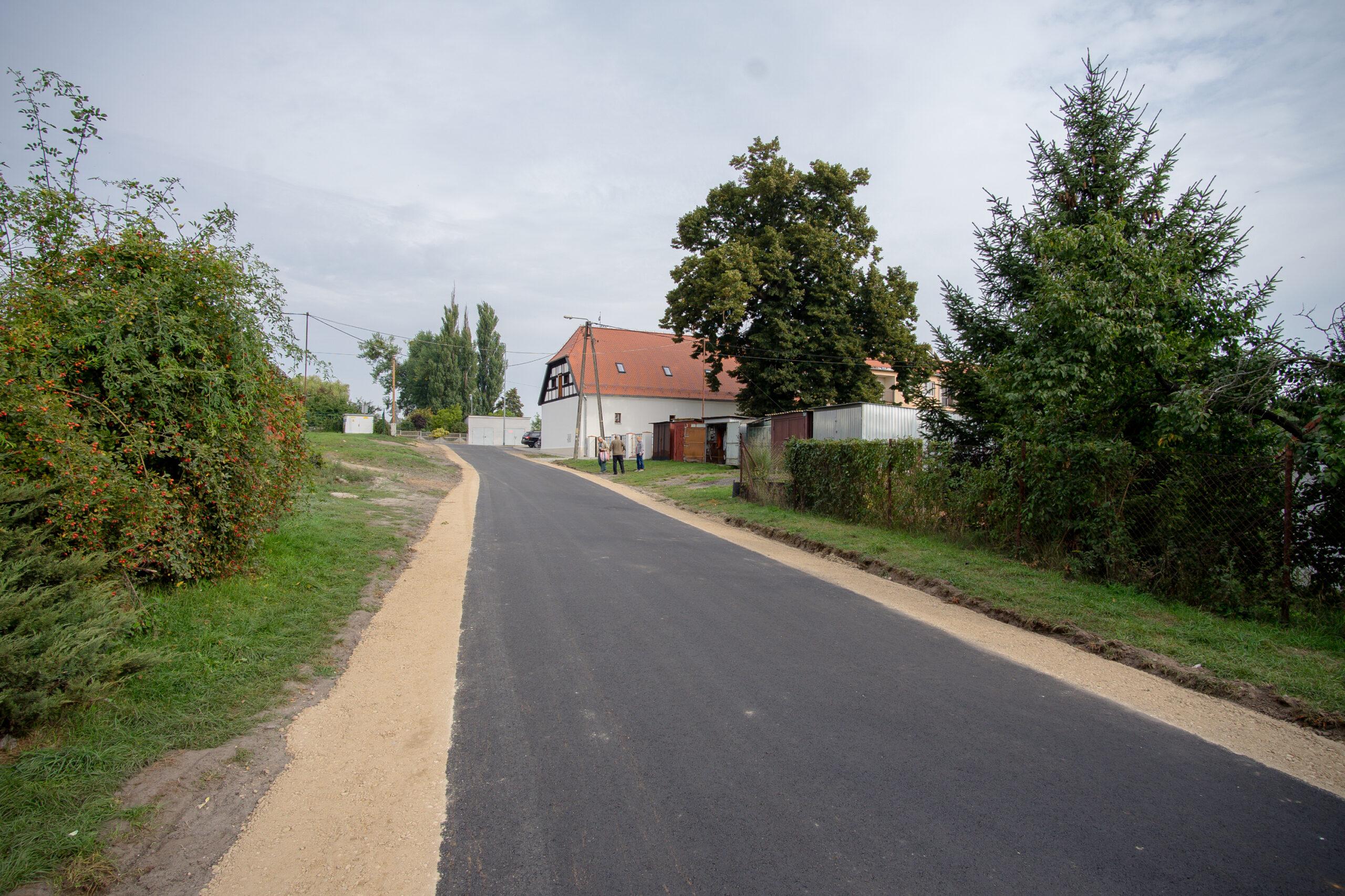 Wyremontowano ul. Podwale